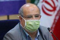زالی: تهران را تعطیل کنید؛ در مبتلایان کرونا رکورد شکستیم